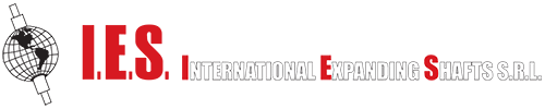 IES - International Expanding Shafts